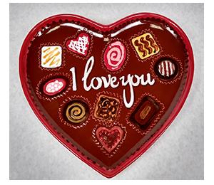 Boulder Valentine's Chocolate