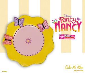 Boulder Fancy Nancy