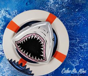 Boulder Shark Attack!