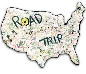 Boulder Family Road Trip!