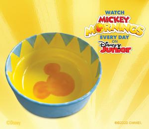Boulder Mickey's Sunshine Bowl